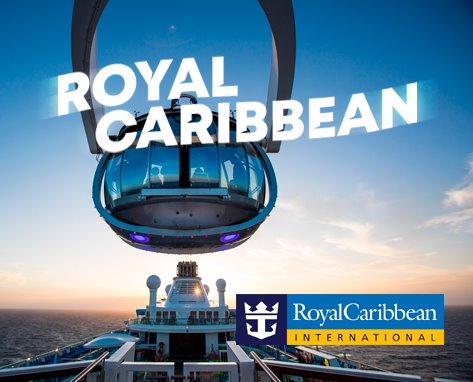 Cruceros Royal